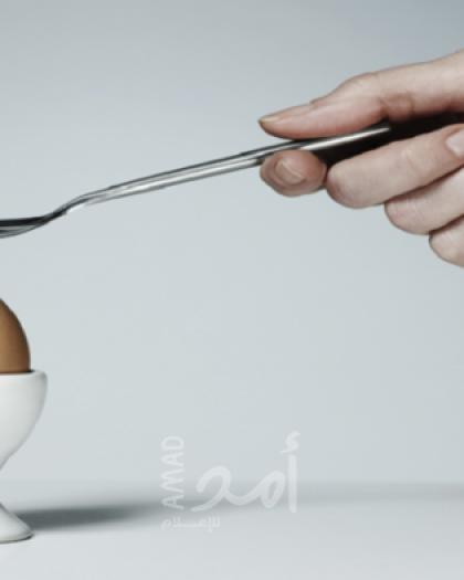 أيهما أكثر فائدة..البيض البني أو الأبيض؟