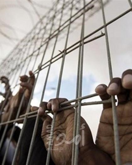 تخفيض الاعتقال الإداري بحق الأسيرين جعارة وزهران 3 أسابيع