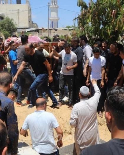 شاب يؤكد نجاته من محاولة اعتقال فاشلة من قبل أمن حماس في بيت عزاء العجوري