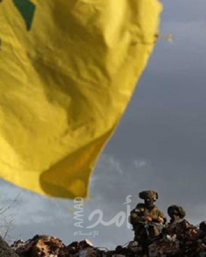 الجيش الإسرائيلي يتهم مسؤولا في حزب الله بتهريب السلاح والمخدرات عبر الحدود