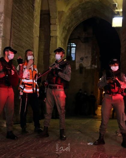 تقرير: الشرطة الإسرائيلية تبتعد عن التحقيق في فساد وزراء  خوفا من السياسيين