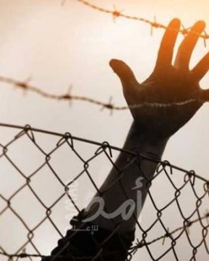 """الأسير """"تامر الدريني"""" من غزة يدخل عاماً جديداً في سجون الاحتلال"""