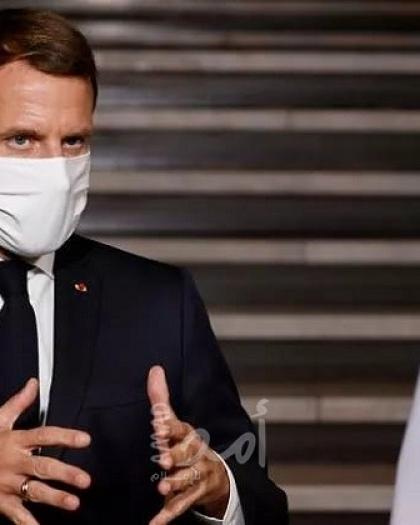 """بعد فضيحة """"بيغسوس""""..الرئيس الفرنسي """"ماكرون"""" يغير هاتفه ورقمه"""