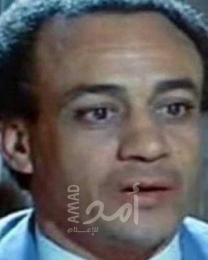 وفاة الفنان محمود عبد الغفار إثر أزمة قلبية
