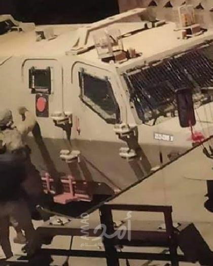 قوات الاحتلال تشن حملة اعتقالات ومداهمات للمنازل في الضفة الغربية