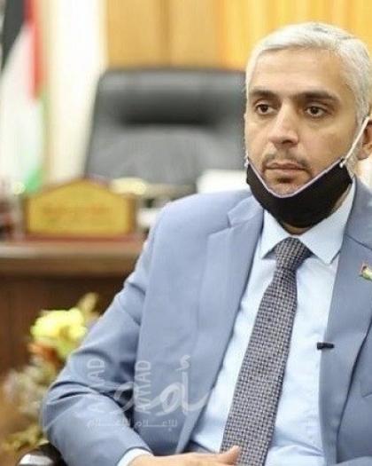حكومة حماس تتخذ إجراء بحق كل موظف غير مُطعّم بدءًا من أكتوبر