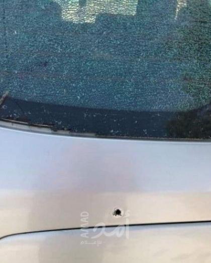 إعلام عبري: العثور على المركبة المستخدمة بعملية حاجز زعترة