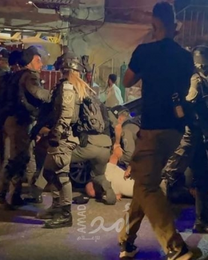 بالفيديو والصور .. أهالي الشيخ جراح يواصلون خوض معركة الصمود في منازلهم المهددة بالمصادرة