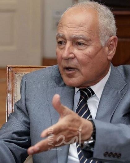 أبو الغيط لمدراء المنظمات العربية بتونس: الوضع العربي يحتاج منّا المزيد من العمل