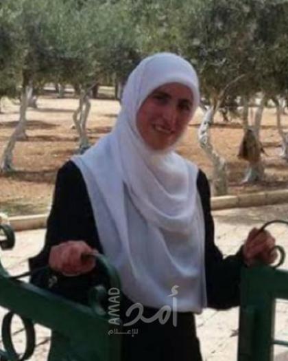 """جيش الاحتلال يفرج عن المرابطتين """"صندوقة وبريجية"""" ويبعدهن عن """"المسجد الأقصى"""""""