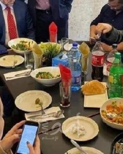 """وفد إسرائيلي كبير يزور رام الله بدعوة من لجنة """"التواصل مع المجتمع الإسرائيلي"""""""