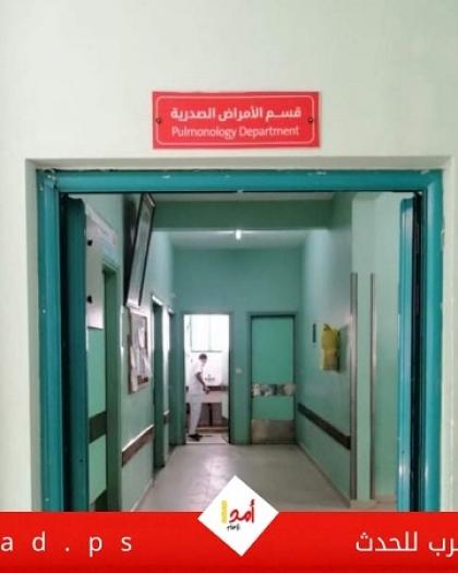 """غزة: مصدر طبي يكشف لـ""""أمد"""" اعتداء مواطنين على أطباء وممرضين في مجمع الشفاء"""