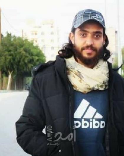 """مصدر يكشف لـ """"أمد"""" أسرار اعتقال أمن حماس للشاب """"عبد الكريم الشباكي""""؟!"""