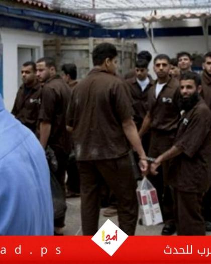 قادة الحركة الأسيرة: تعليق الخطوات التصعيدية داخل السجون