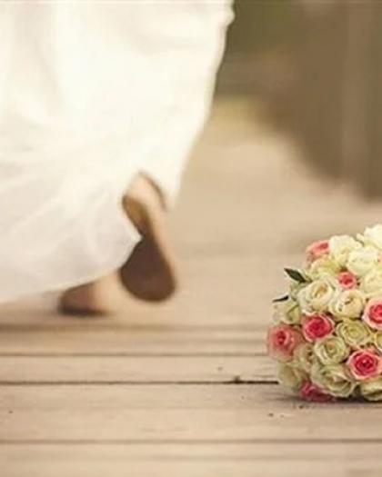 عروس تهرب من منزل الزوجية في أول يوم لها